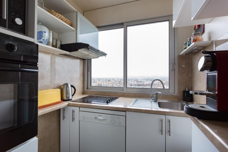 Vente appartement Courbevoie 444000€ - Photo 3