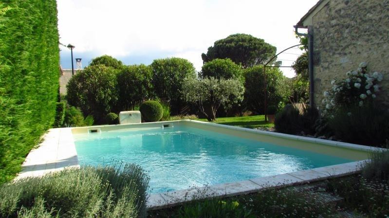Verkauf von luxusobjekt haus Molleges 735000€ - Fotografie 9