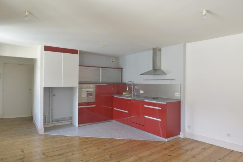 Rental apartment Pau 497€ CC - Picture 1