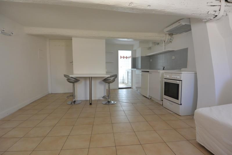 Sale apartment Aix en provence 115000€ - Picture 4
