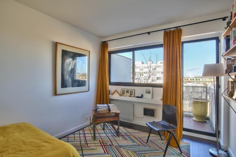 Rental apartment Paris 16ème 2750€ CC - Picture 14