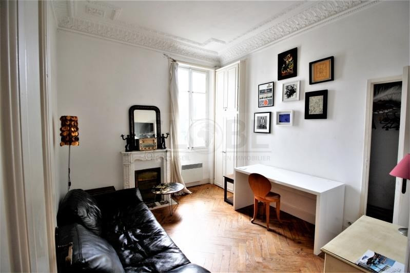 Sale apartment Biarritz 490000€ - Picture 4