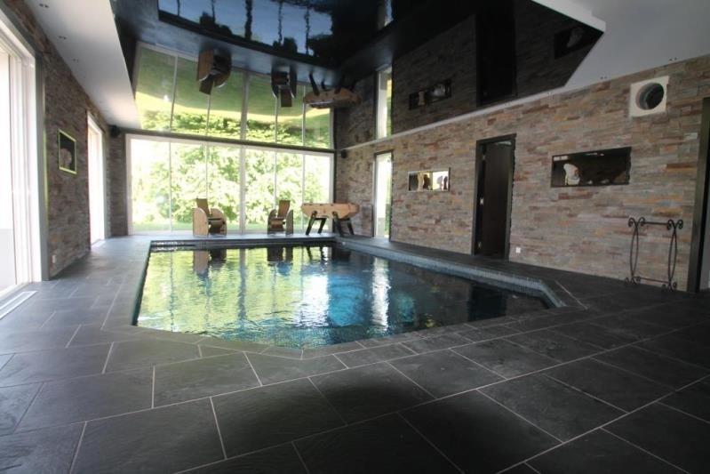Vente de prestige maison / villa Hericy 1470000€ - Photo 10