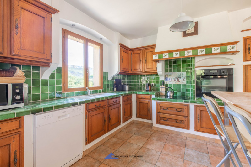 Verkoop  huis Châteauneuf-le-rouge 595000€ - Foto 6