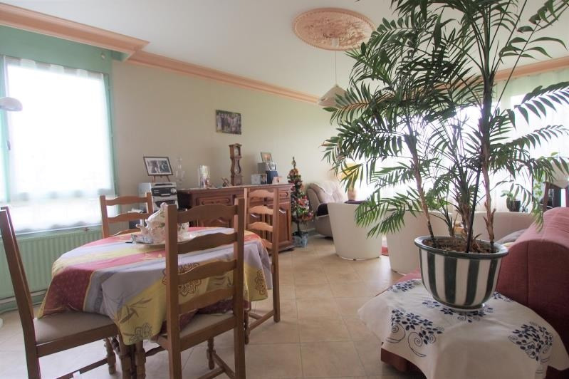 Vente appartement Le mans 68 500€ - Photo 2