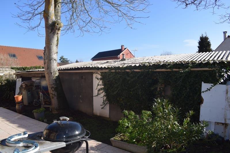 Sale house / villa Rosny sur seine 259000€ - Picture 7