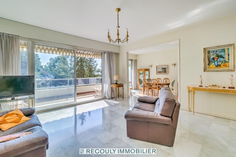Vente appartement Marseille 8ème 460000€ - Photo 3