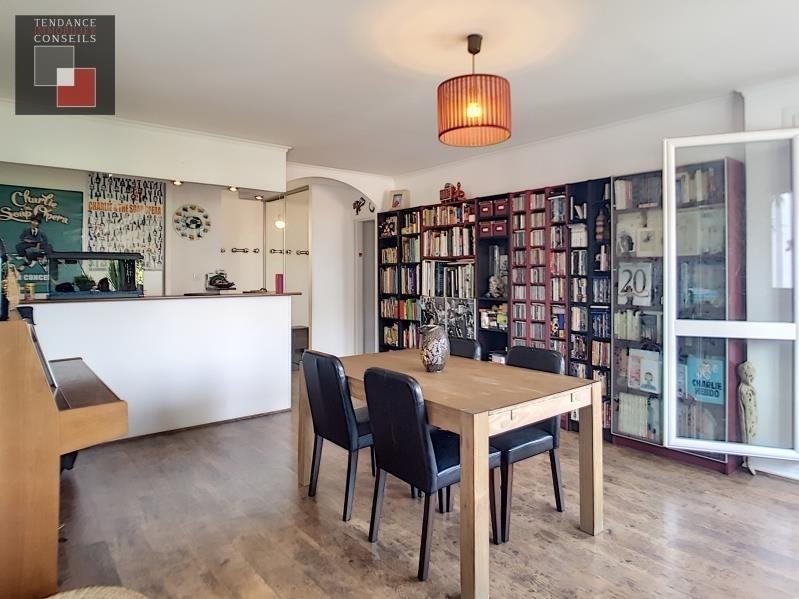 Vente appartement Villefranche sur saone 170000€ - Photo 2