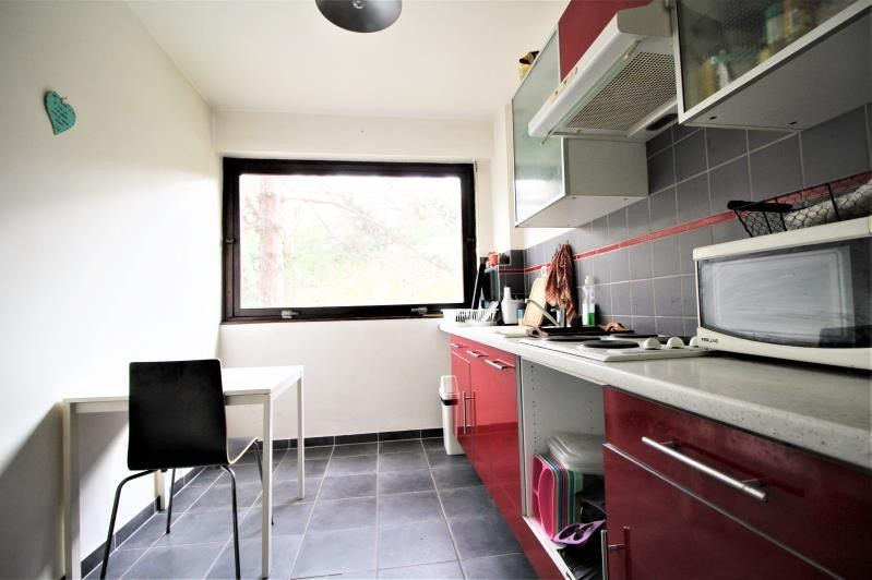 Sale apartment Carrieres sur seine 140 000€ - Picture 3
