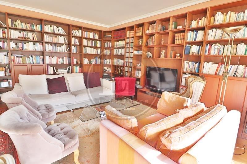 Vendita appartamento Louveciennes 645000€ - Fotografia 5