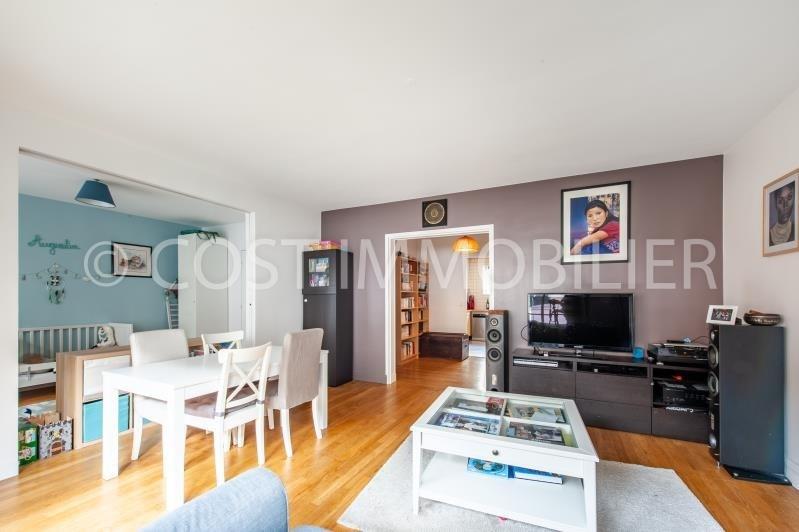 Verkoop  appartement Asnières sur seine 795000€ - Foto 3