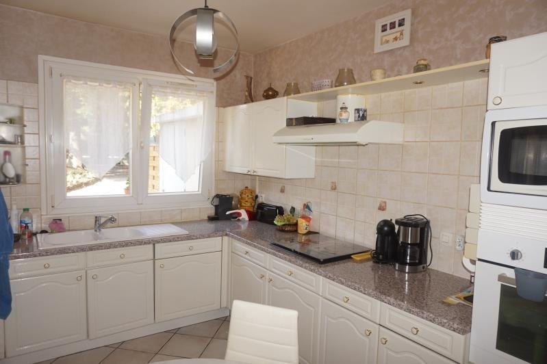 Venta  casa Communay 270000€ - Fotografía 8