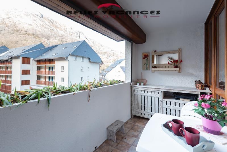 Sale apartment Saint-lary-soulan 91000€ - Picture 9