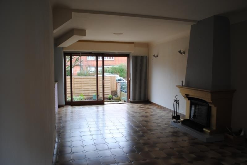 Sale apartment Dunkerque 121 210€ - Picture 5