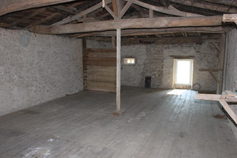Revenda casa Langon 171000€ - Fotografia 8