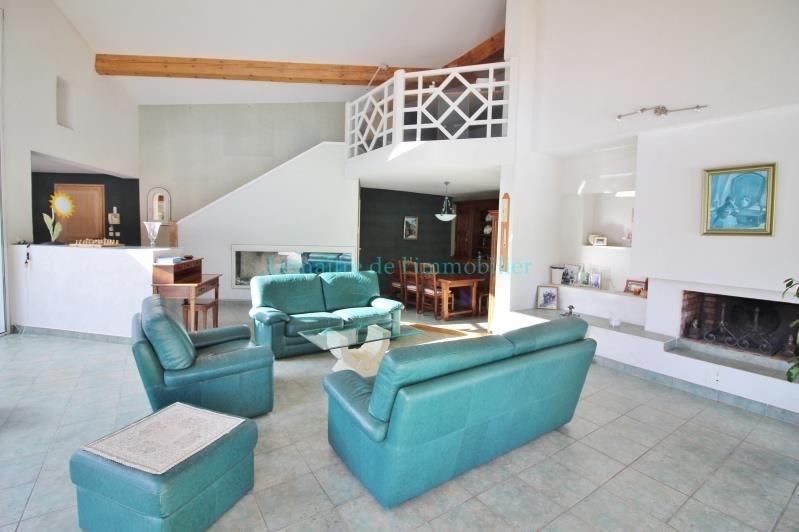 Vente de prestige maison / villa Saint cezaire sur siagne 598000€ - Photo 5