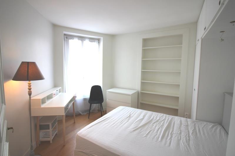 Rental apartment Boulogne billancourt 1300€ CC - Picture 2