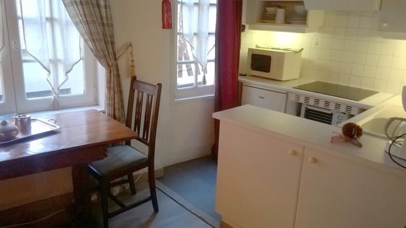 Location appartement Honfleur 495€ CC - Photo 5
