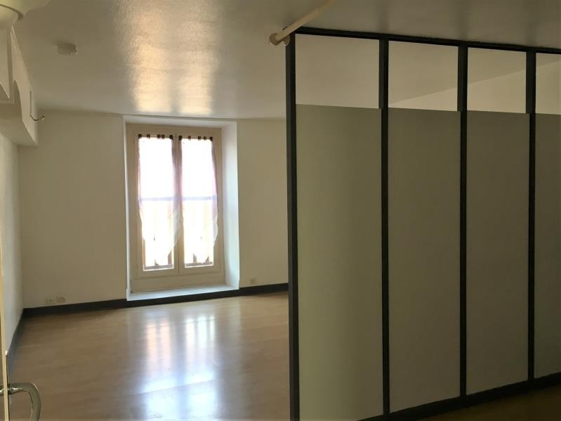Vente appartement Bonnelles 131000€ - Photo 3