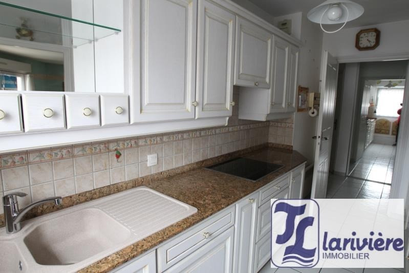 Vente appartement Wimereux 241 500€ - Photo 1