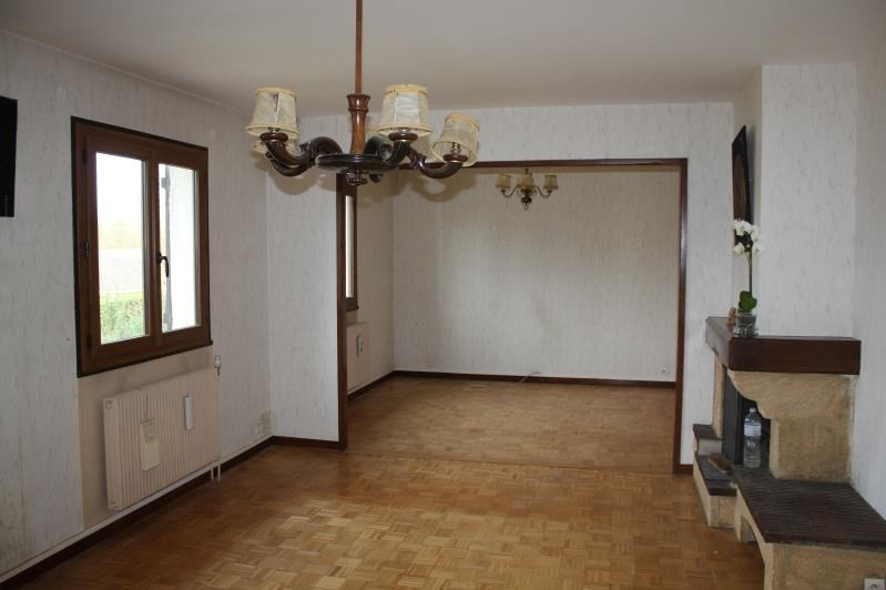 Vente maison / villa Nogent le roi 198220€ - Photo 4