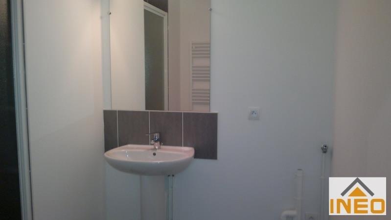 Vente appartement Melesse 112350€ - Photo 3
