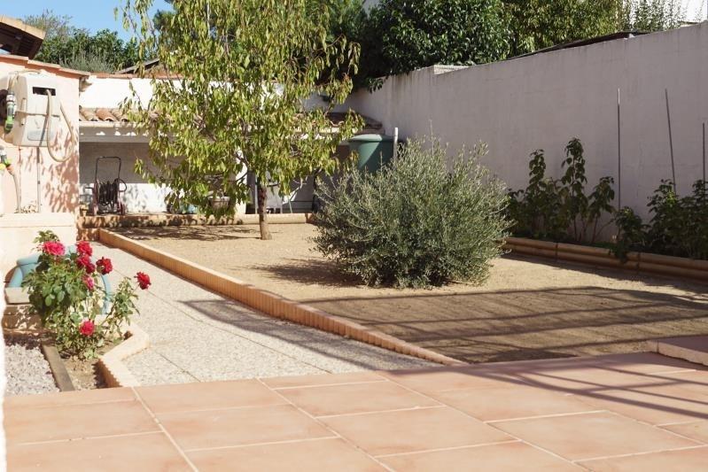 Sale house / villa Thezan les beziers 262500€ - Picture 3