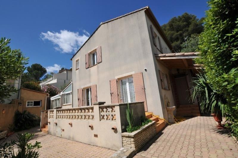 Vendita casa Nimes 346500€ - Fotografia 2