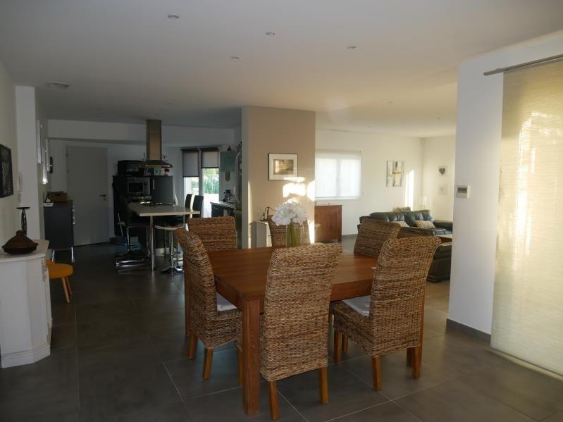Sale house / villa Corneilhan 375000€ - Picture 5