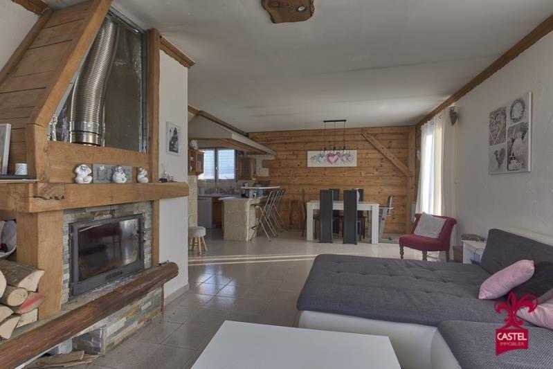 Vente maison / villa La motte servolex 388000€ - Photo 1
