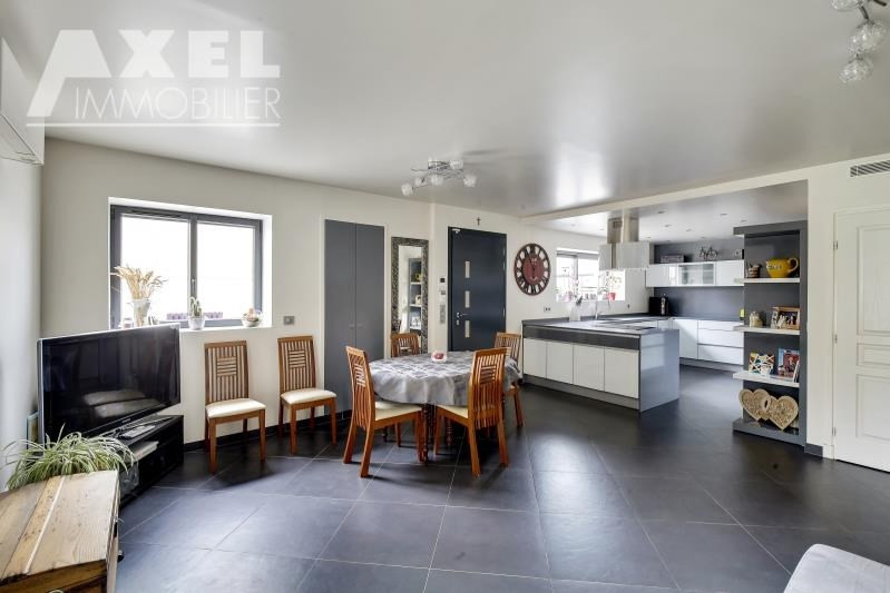 Vente maison / villa Bois d'arcy 423000€ - Photo 1