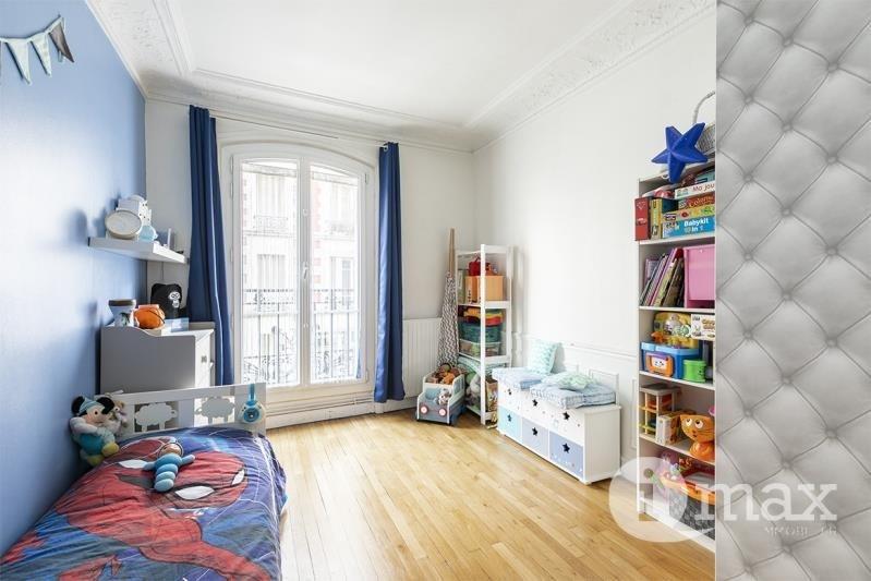 Deluxe sale apartment Levallois perret 1190000€ - Picture 6