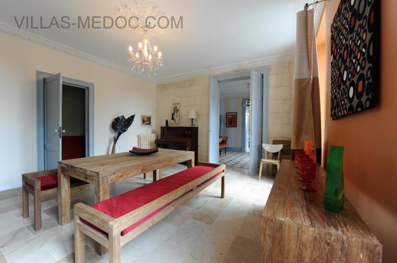 Sale house / villa Saint yzans de medoc 413000€ - Picture 4