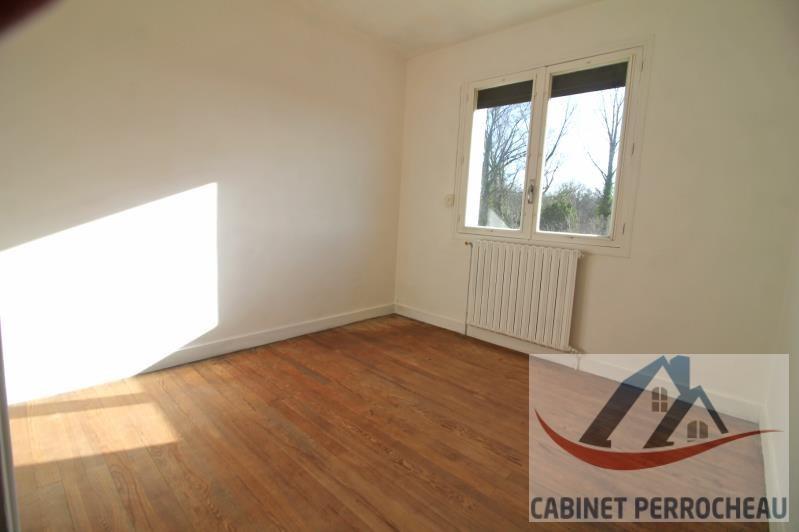 Sale house / villa La chartre sur le loir 98000€ - Picture 6