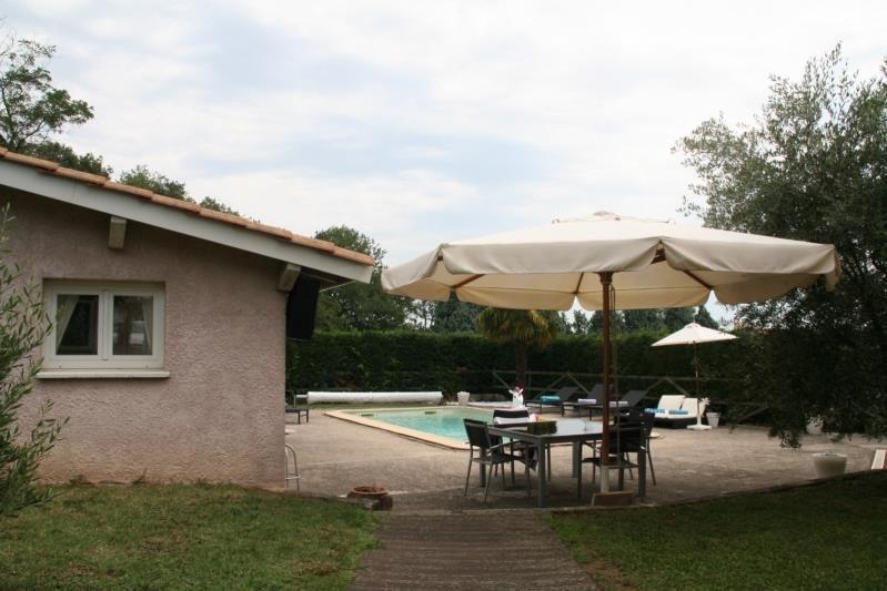 Immobile residenziali di prestigio casa St michel sur rhone 567000€ - Fotografia 13