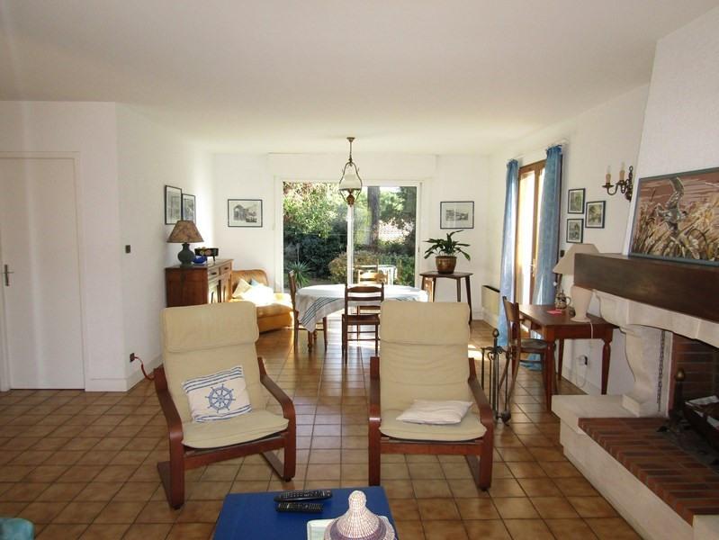 Location vacances maison / villa Lacanau-ocean 705€ - Photo 3