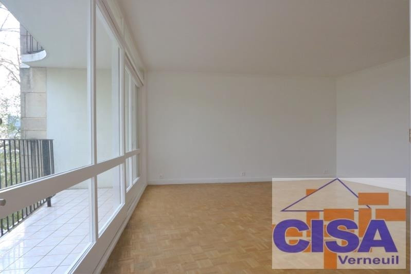 Vente appartement Nogent sur oise 129000€ - Photo 1