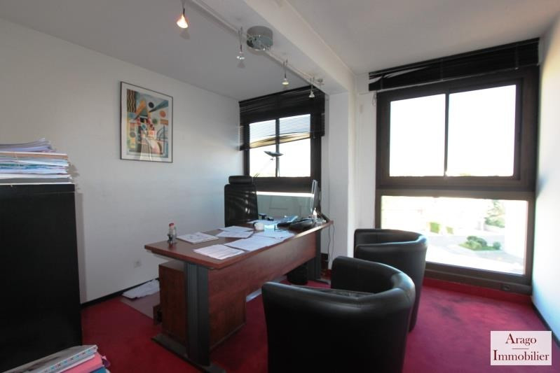 Sale office Perpignan 263 000€ - Picture 4