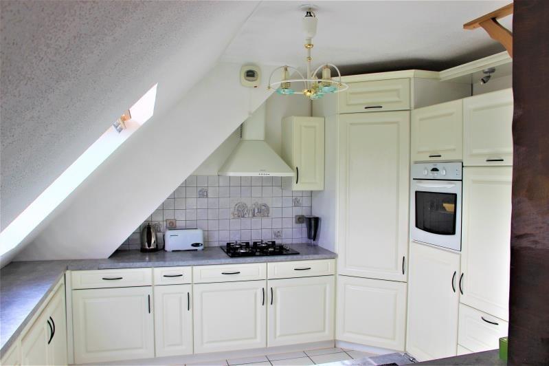Vente appartement Bischwiller 160000€ - Photo 2