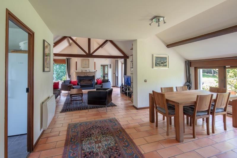 Deluxe sale house / villa Noisy le roi 1190000€ - Picture 5