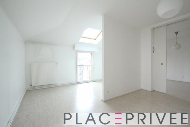 Vente appartement Nancy 213000€ - Photo 1