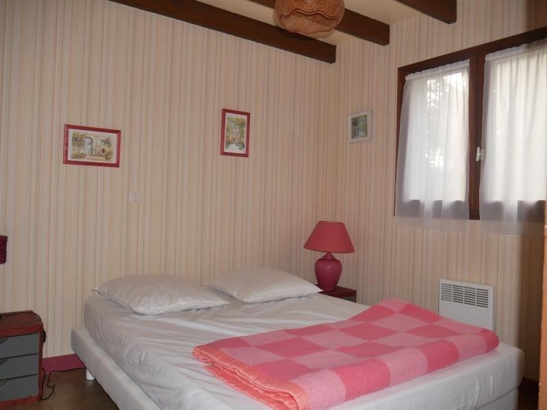 Sale house / villa Jard sur mer 218400€ - Picture 9