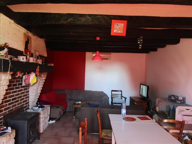Vente maison / villa Sanxay 136 500€ - Photo 2