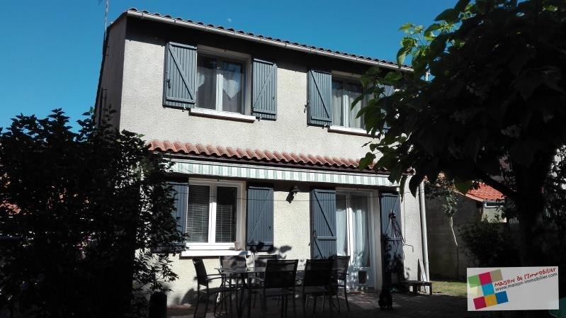 Sale house / villa Cognac 171200€ - Picture 1