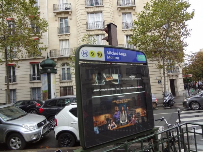 Deluxe sale apartment Paris 16ème 1350000€ - Picture 5