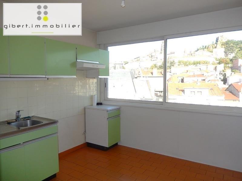 Rental apartment Le puy en velay 407,79€ CC - Picture 7