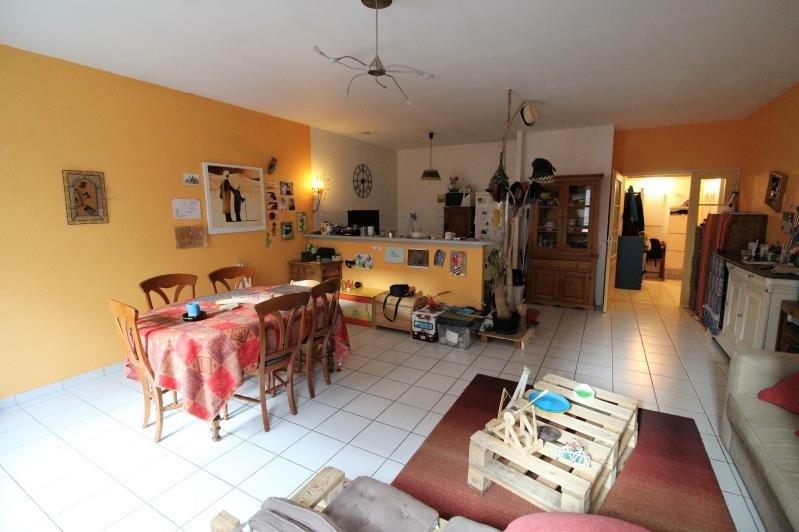 Vendita appartamento Voiron 138000€ - Fotografia 4