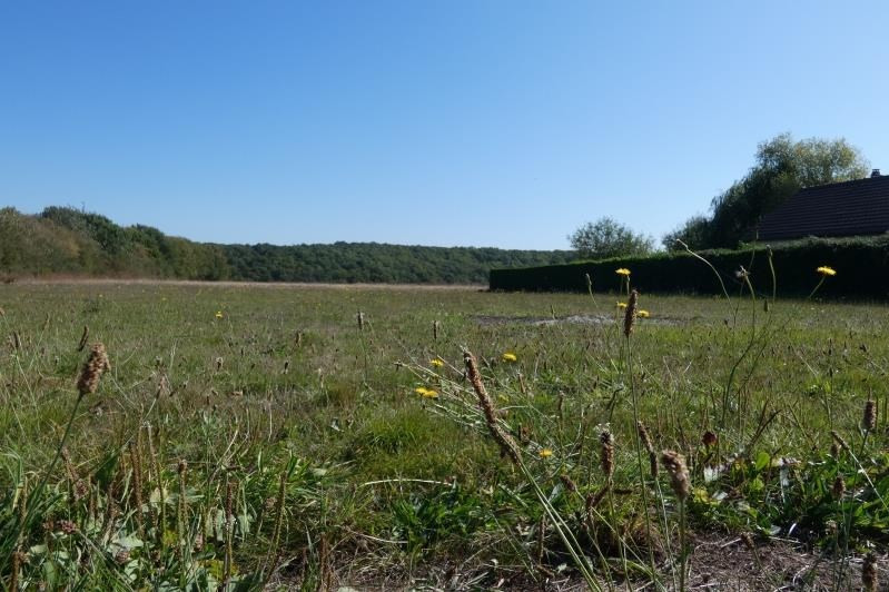 Vente terrain La ferriere sur risle 35 000€ - Photo 1
