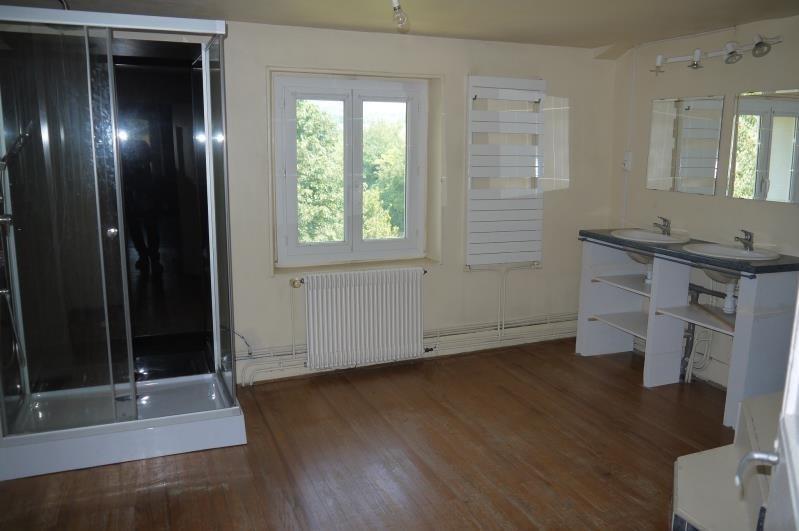 Venta  apartamento Reventin vaugris 107700€ - Fotografía 6