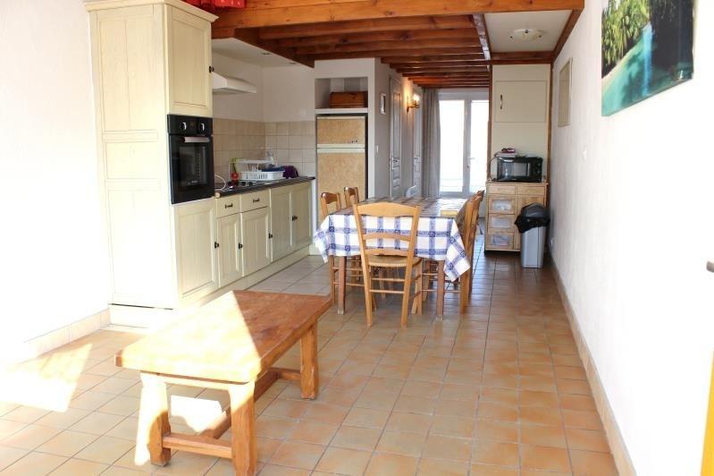 Vente maison / villa Quend 139500€ - Photo 2